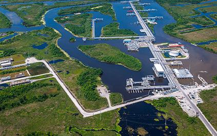 Sour Storage Oil Pipeline